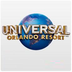 UNIVERSAL - 02 Dias | 03 Parques - Park To Park Ticket (COM DATA AGENDADA)
