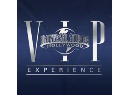 EXPERIÊNCIA VIP - UNIVERSAL STUDIOS HOLLYWOOD - 01 Dia